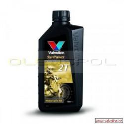 VALVOLINE SYNPOWER 2T 1L