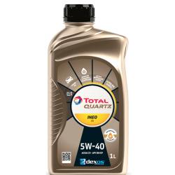 Total Quartz INEO C3 5W-40