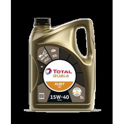 Total Rubia FLEET HD 400 15W-40 ( dříve RUBIA...