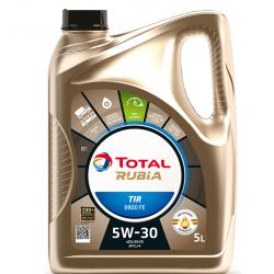 Total Rubia Tir 9900 FE  5W/30