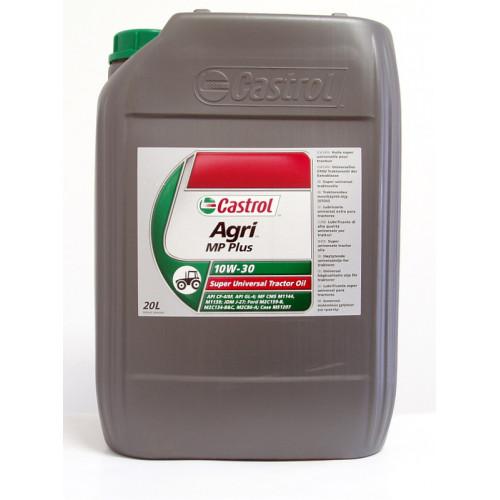Castrol Transmax Agri PM Plus 10W30