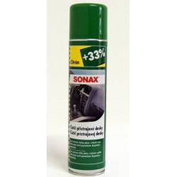 SONAX - Čistič přístrojové desky (vůně citrón)...