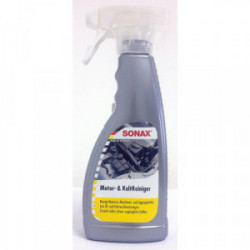 SONAX - Studený čistič motoru 500ml
