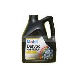 Mobil Delvac XHP Ultra 5W-30 4L
