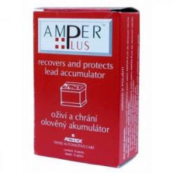 Amper Plus - regenerace olověných akumulátorů...