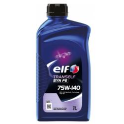 ELF TRANSELF SYN FE 75W-140