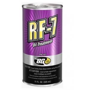 BG 107 RF-7 aditivum do motorového oleje.