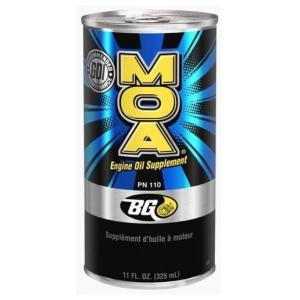 BG 110 MOA aditivum pro benzinové motory