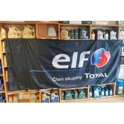 Vlajka ELF 120 x 300 cm