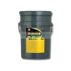 Shell Rimula R6LM 10W-40 20L